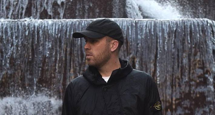 EPROM Prepares to Mutate Brains at Bassrush Massive