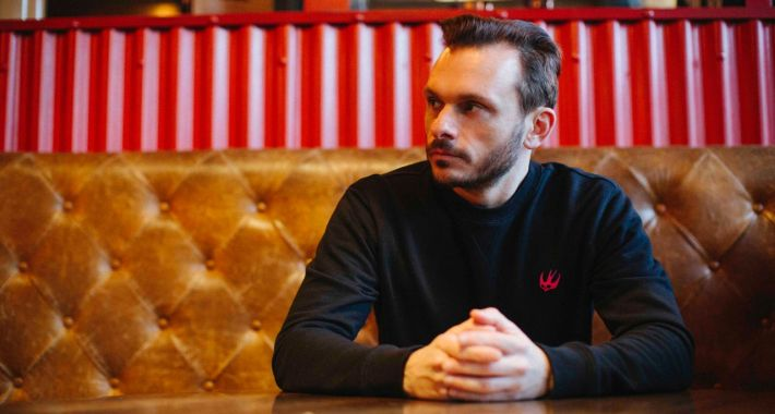 Andy C Reflects on Insomniac, Bassrush and RAM