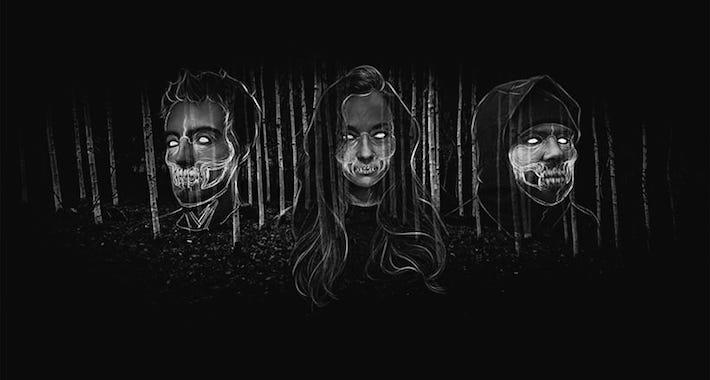 LSN Induce 'Night Terrors'