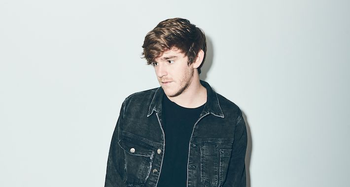 """NGHTMRE and Wavedash Wake the Dead With """"Grave"""""""