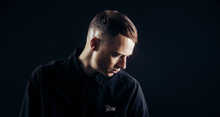 Friction Gets Real About His New 'Connections' in Music