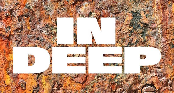 Pinch & Peverelist Present 'In Deep' DJ Mix and Compilation