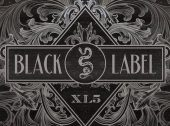 Midnight Tyrannosaurus Destroys with 'NSD: Black Label XL 5'