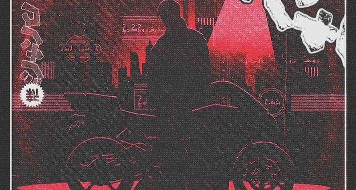 JOOL Aims for Destruction on 'Warrior' EP