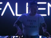 Fallen Aims to Make Bassrush Records a Top Tier Outlet for DnB