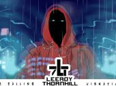 "Leeroy Thornhill ""The Calling"" (Bladerunner Remix)"