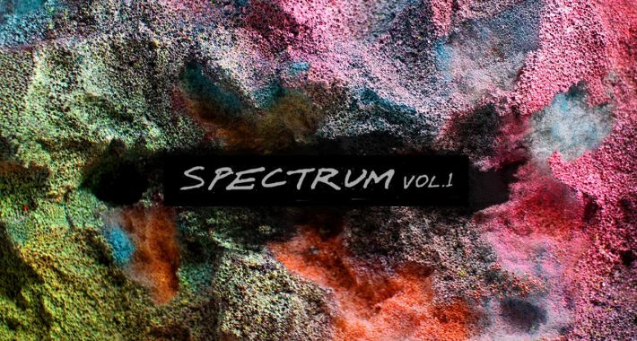 Plasma Audio Releases a Wide 'Spectrum' of Artists