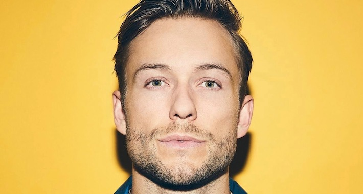 "Party Favor Throws It Back With ""2012"""