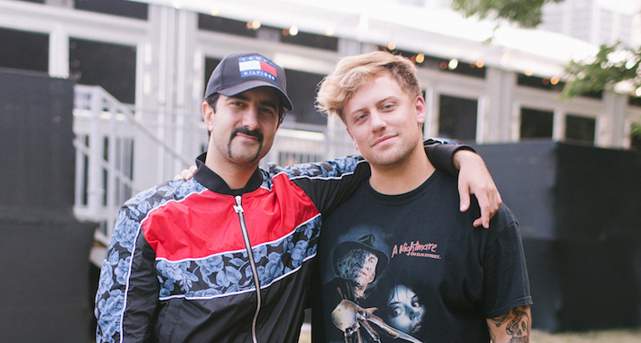 "Valentino Khan and Kayzo Inject Us with ""Novocaine"""
