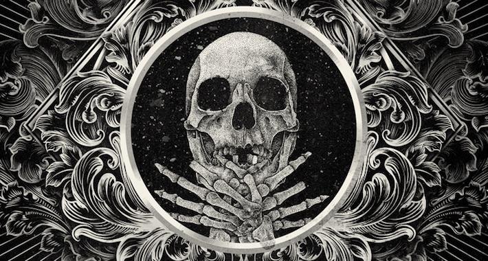 Calcium Cracks the Skull Vault Wide Open | Bassrush