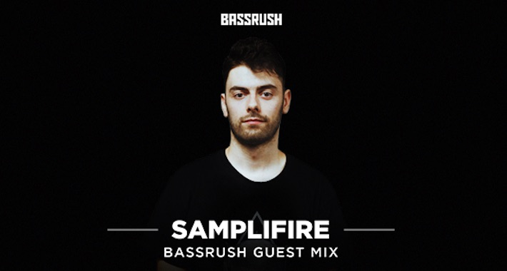 Samplifire Cracks Skulls With an Exclusive Guest Mix