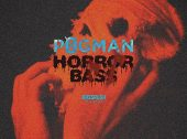"P0gman Brings on the Shivers with ""Horror Bass"""