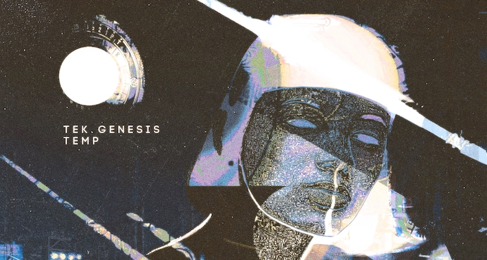 Tek Genesis Stuns With Debut LP on Division