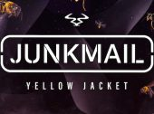 "Junk Mail ""Yellow Jacket"""