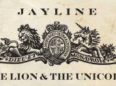 "Jayline ""The Unicorn"""