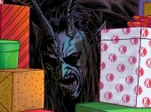 Volt x YDG Deliver an Early Stocking Stuffer with 'Evil Dead VIP'