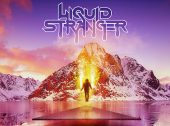 Liquid Stranger Gets the Psychedelic Remix Treatment